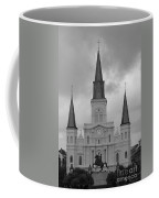 Model Church Coffee Mug