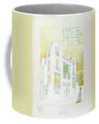 Modern Design Coffee Mug