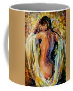 Modest Girl Coffee Mug