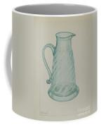 Molasses Jug Coffee Mug