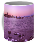 Mono Lake California Coffee Mug