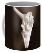 Moon Flower 2  Coffee Mug