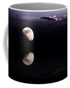 Moonlight Shadow Coffee Mug