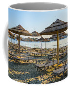Morning Beach Coffee Mug