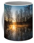 Morning Burn Coffee Mug