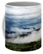 Morning Fog 2 Coffee Mug