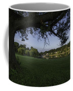 Morning In The Park Coffee Mug