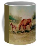 Morning Pasture Coffee Mug