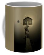 Morning Silence Coffee Mug