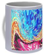 Mosaic #2 Coffee Mug