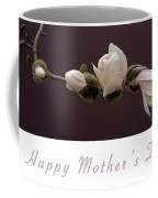 Mothers Day Card Coffee Mug