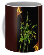 Motif Japonica No. 5 Coffee Mug