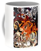 Motion Xix Coffee Mug