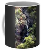Mountain Cascade Coffee Mug