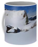 Mountain History Coffee Mug