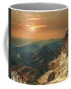 Mountain Valley Coffee Mug