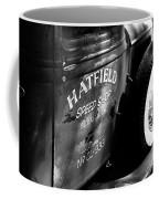 Mr. Fender Coffee Mug
