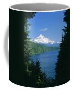 Mt. Hood National Forest Coffee Mug