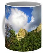 Mt. Lemmon Coffee Mug