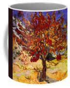 Mulberry Tree Coffee Mug