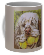 Mumbles Coffee Mug
