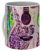 Music Is Life Coffee Mug