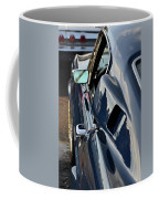 Mustang Shelby Details Coffee Mug