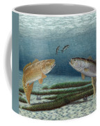 Mutual Pursuit Coffee Mug