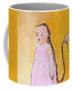 My Beautiful Long Hair Coffee Mug
