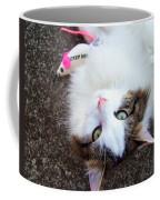My Favorite Toy Coffee Mug