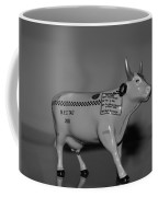 N Y C Taxi Cow Coffee Mug