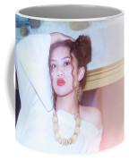 Nakkitta Chikkitta Ondine Magazine Ireland Coffee Mug