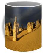 Nambung Desert Australia 1 Coffee Mug