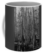 Narrow Path Coffee Mug