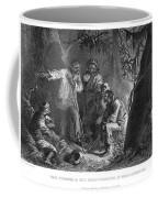 Nat Turner (1800-1831) Coffee Mug