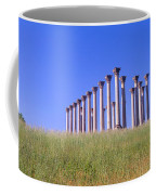National Capitol Columns, National Coffee Mug