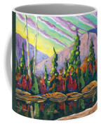 Nature Expression Coffee Mug