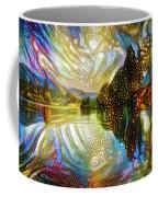 Nature Reflections Coffee Mug