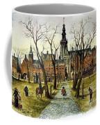 nature Rien Poortvliet Coffee Mug