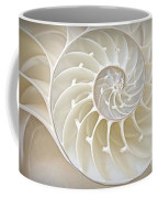 Nautilus 2by3 Coffee Mug