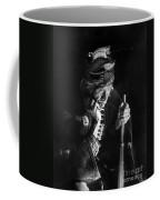 Navajo Man, C1915 Coffee Mug
