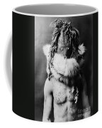 Navajo Mask, C1905 Coffee Mug by Granger