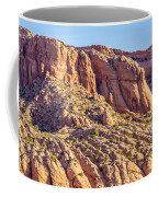 Navajo National Monument Canyons Coffee Mug