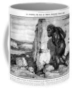 Neanderthal Man Coffee Mug