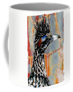 New Mexico Roadrunner Coffee Mug