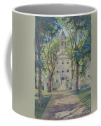 New York City Hospital Coffee Mug
