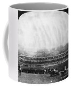 New York: Polo Grounds Coffee Mug