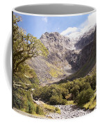 New Zealand Landscape Coffee Mug