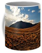 New Zealand Landscape Coffee Mug