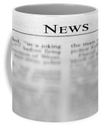 News Coffee Mug
